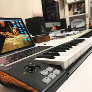 ICON I-keyboard 3 mini (midi keyboard)
