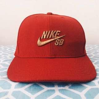 Nike SB / WIP Cap Balisong