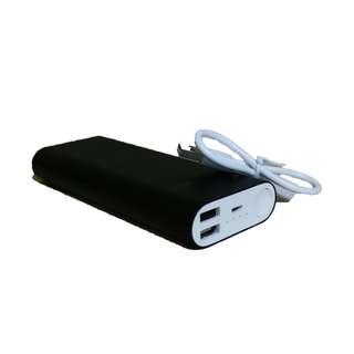 #1212YES 16000mAh Dual Portable Powerbank/Charger