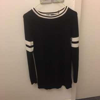 (Inc Pos) Uniqlo Knit Dress