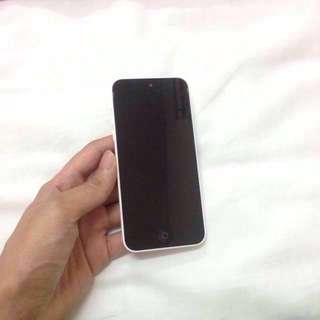 Iphone 5C (faulty)