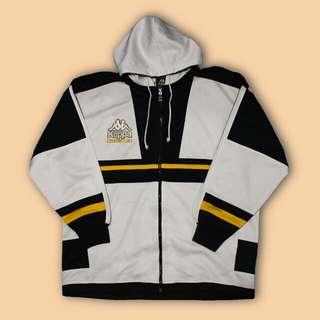 Oversized Kappa Jacket