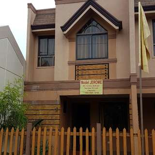 House And Lot Near Quezon City Near Novaliches (Caloocan City)