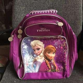 disney frozen bagpack