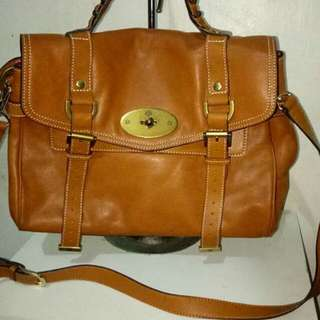 Auth Mulberry