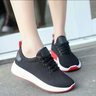 Korean ulzzang street sport shoe