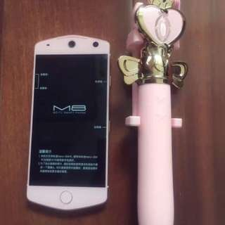 Meitu Mobile phone (sailormoon special edition)