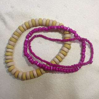 FREE Native bracelet