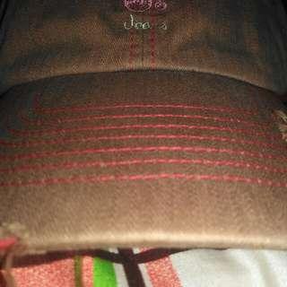 Caps Bean Pole Jeans