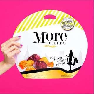More Chips Mojito