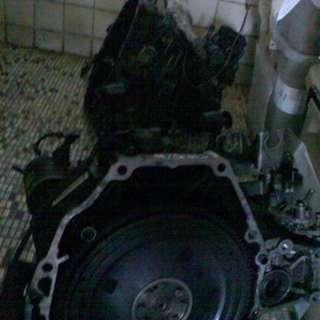 Honda Accord K5 h2s8 手排 變速箱 m2a4