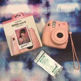 Polaroid Camera - InstaxMini 8