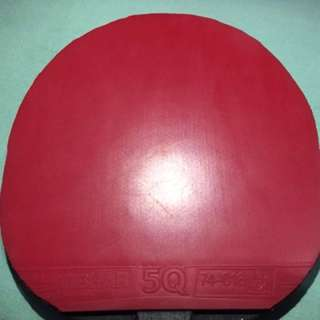 Tibhar 5Q (Table Tennis Rubber)