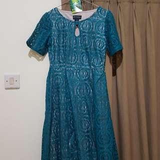 En Focus Studio Dress