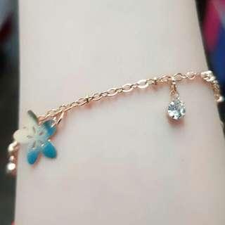 ♥Valentine Special♥Beautiful Sakura Bracelet