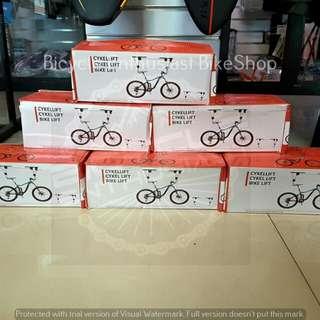 Bike Lift/ Bike Hoist/ Bike Roiling Hanger/ Bike Ceiling Mount/ Bike Stand/ Bike Hanger