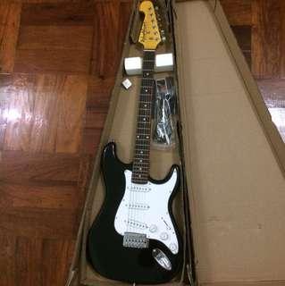 Washburn Sona Master Guitar