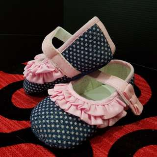 BN Baby Pre Walker shoes