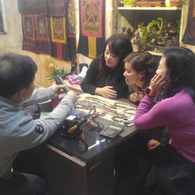 西藏老天珠(型2)