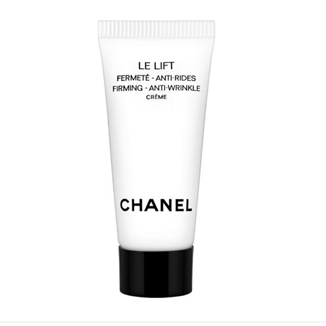 5ml LE LIFT 智慧緊膚乳霜,chanel