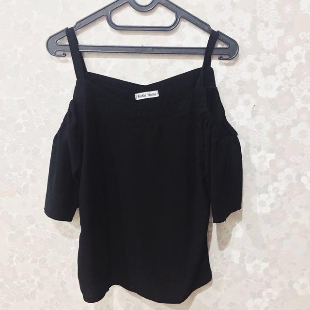 💘 Black Shirt BKK