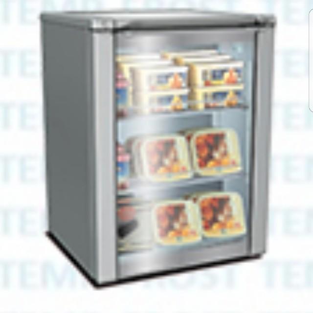 🇸🇬 Small undercounter NX freezer 冰箱