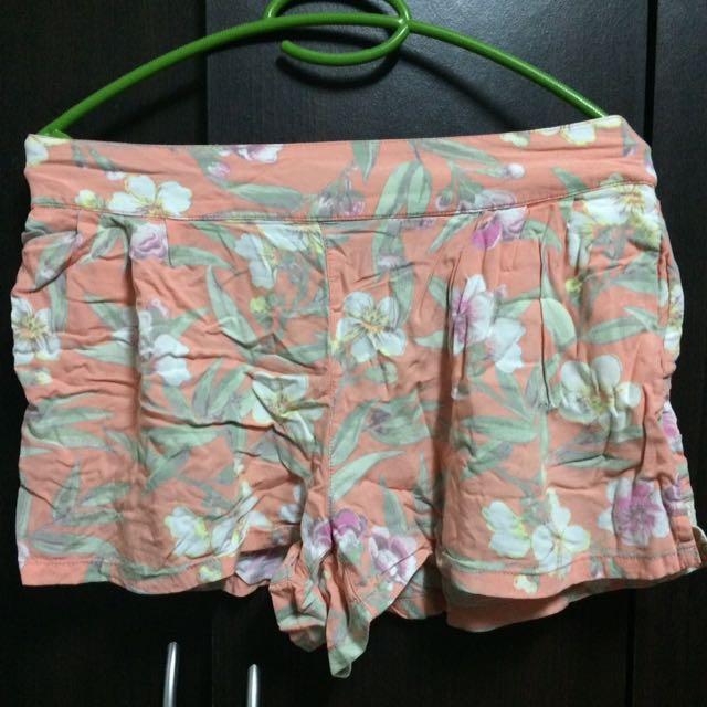 American Eagle Soft Shorts