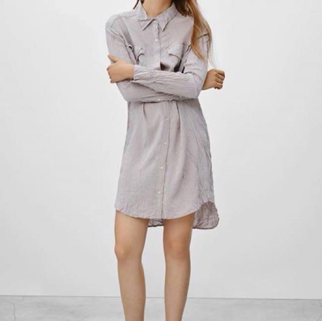 "Aritzia Wilfred free ""Veronika"" dress"