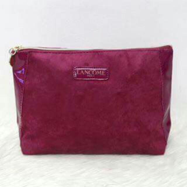 Authentic Cosmetic Pouches