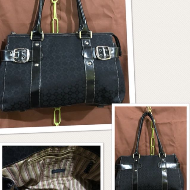 Authentic Nine West pre-loved bag