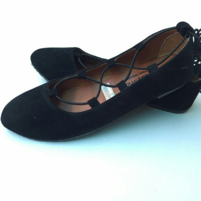 Ballerina Shoes 38