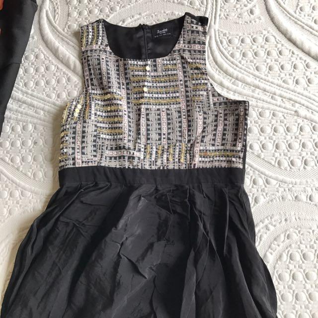 Bardot junior dress