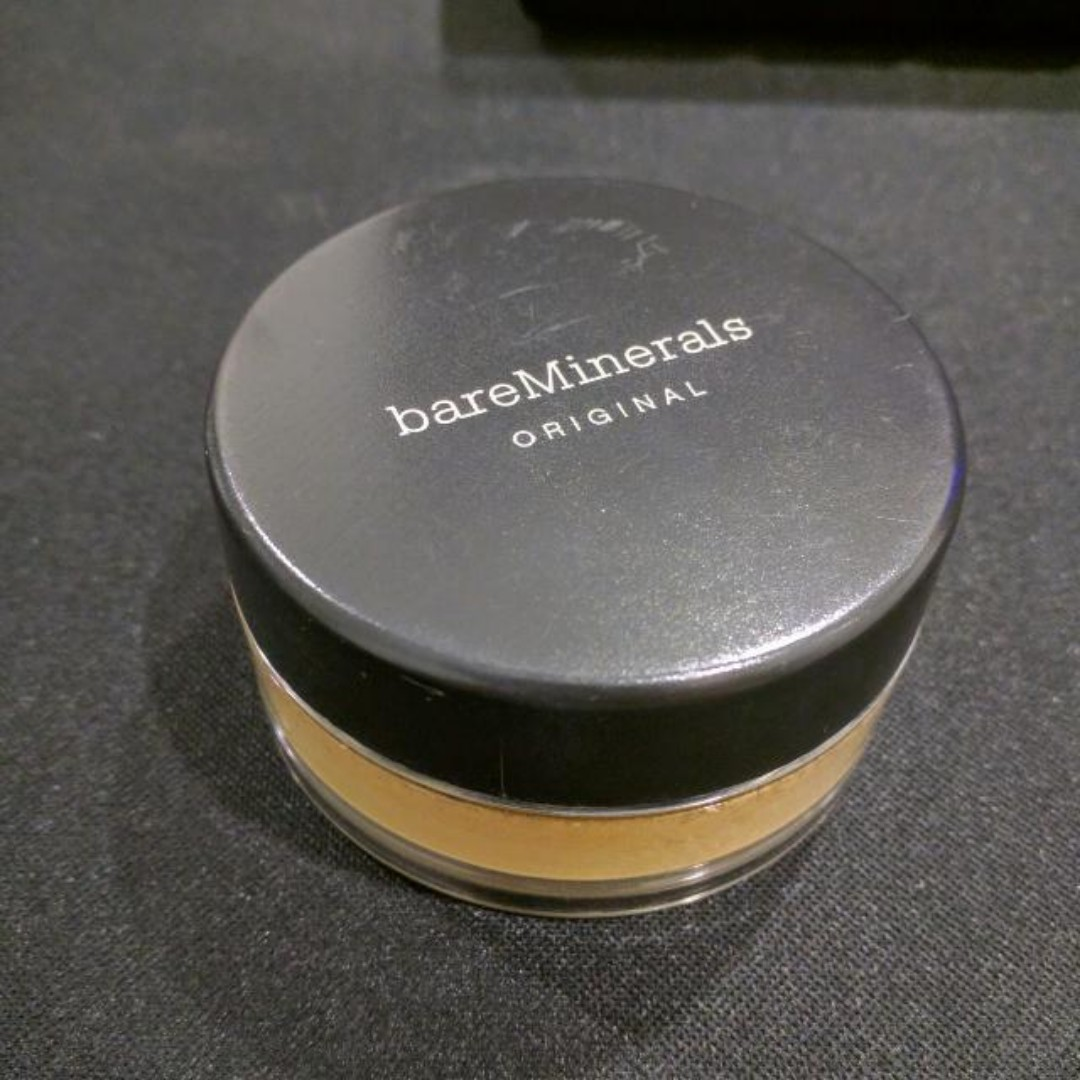 BareMinerals Original Foundation SPF15