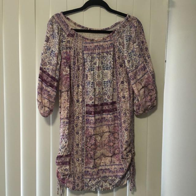 Billabong Dress 8