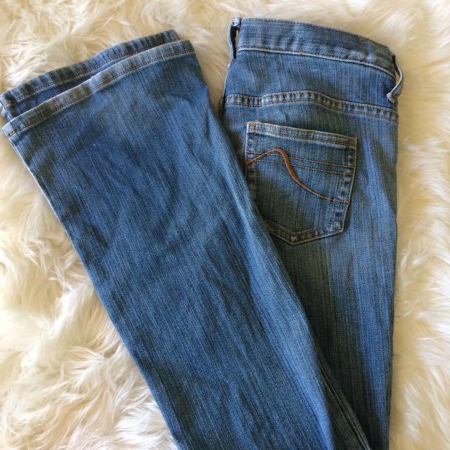 Billabong Jeans Sz 8