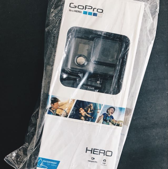 Brand New GoPro Hero
