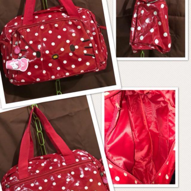 Brand New Hello Kitty Bag