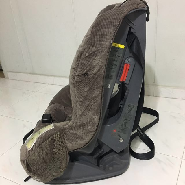 Britax Royale Car Seat Car Accessories On Carousell