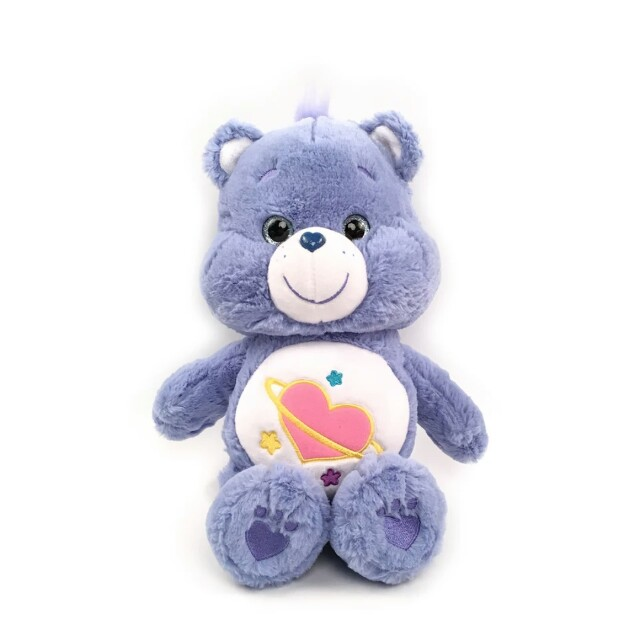 Carebears 愛心星球熊 32cm