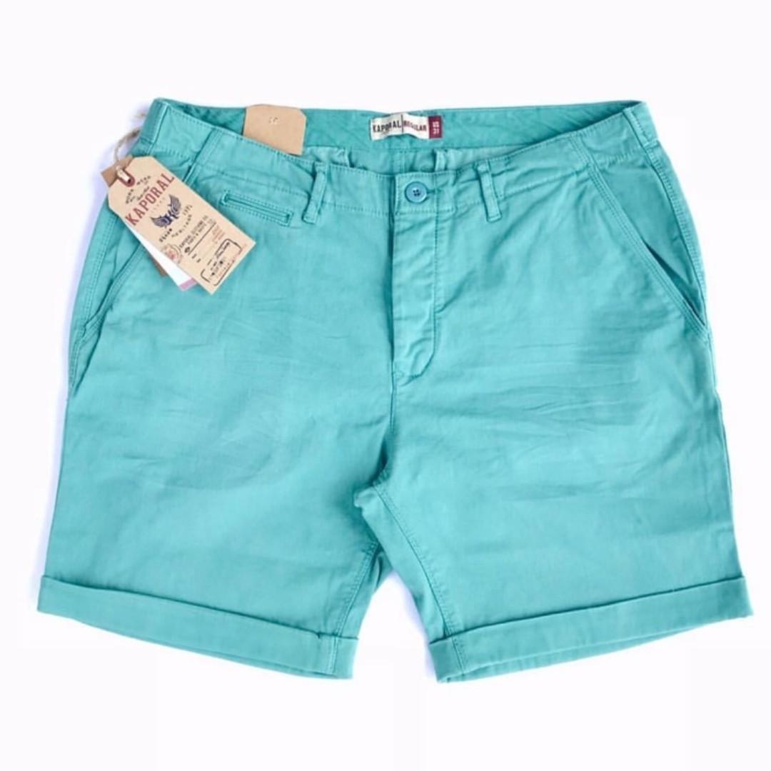Celana Pendek Kaporal Original