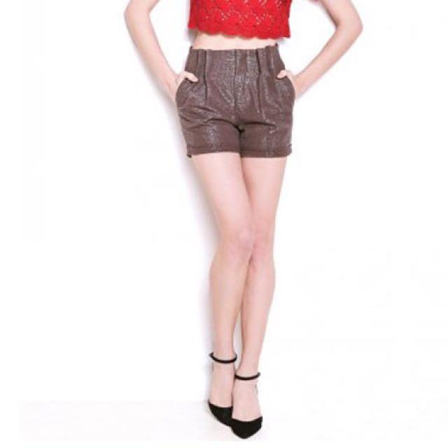 Celana Pendek Wanita Marble Play SALE