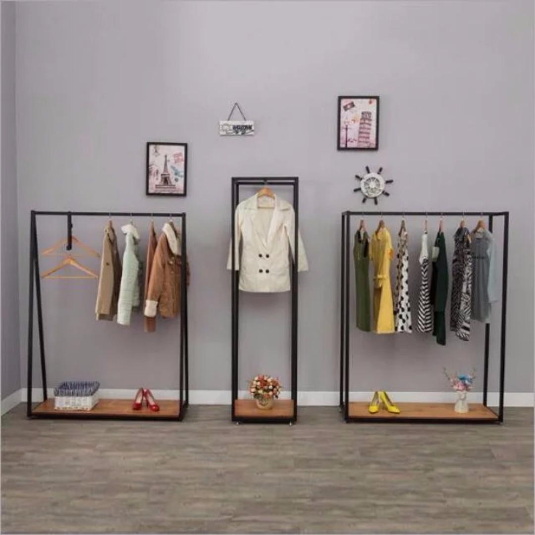 Chs001 11 11 Hot Sales Zara Clothes Display Hanger