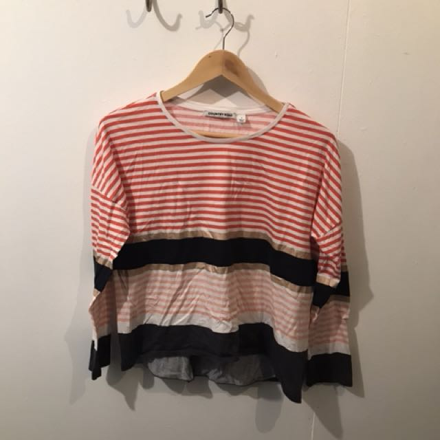 Country road top S