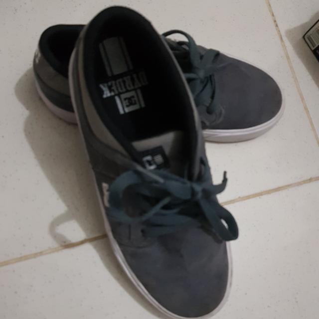 DC Dyrdek Sneakers Shoes