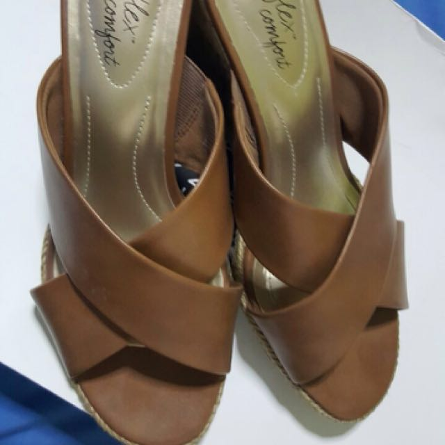 Dexter USA Dexflex Shoes