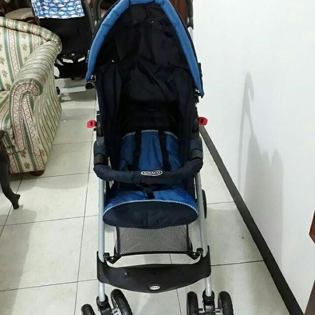 DIJUAL CEPAT GRACO Stroller