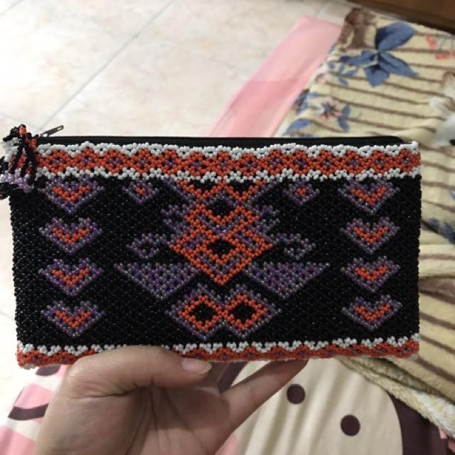 Dompet asli kalimantan
