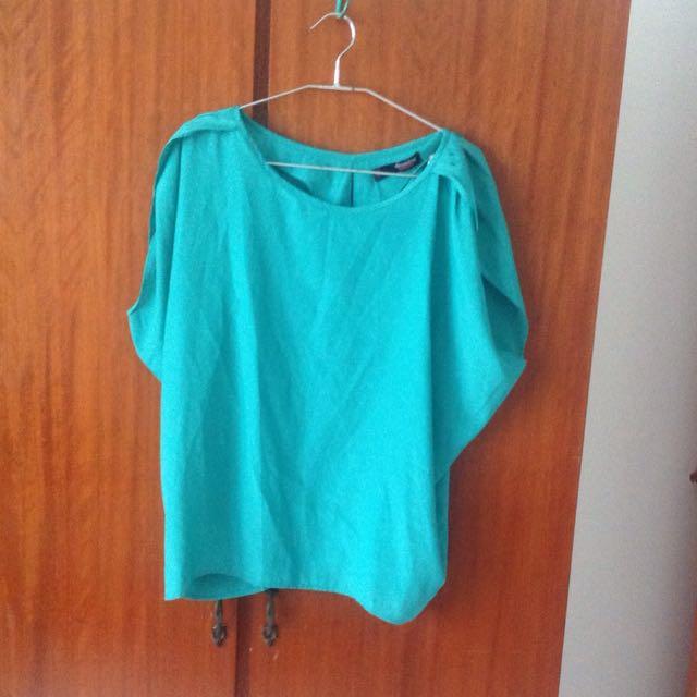 Dressing Paula top blouse