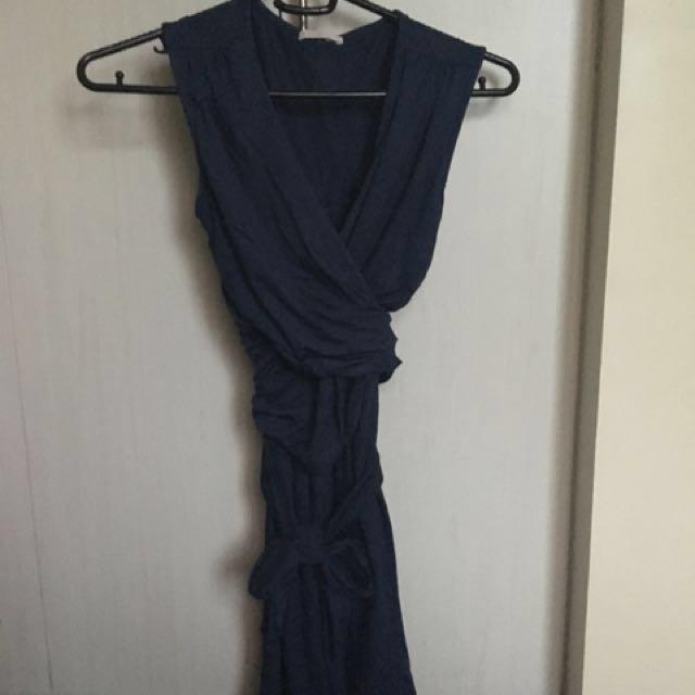 Elin Ginny Maxi Nursing Dress