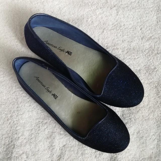 Flat Shoes American Eagle size 5, Women